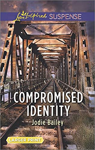 book cover of Compromised Identity