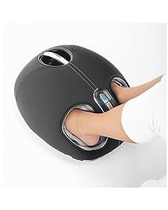 Brookstone F4 Shiatsu Foot Massager