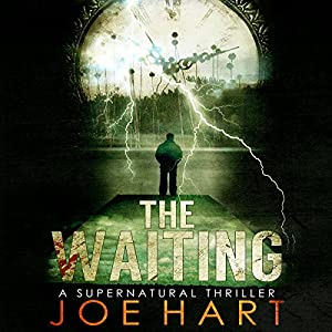 The Waiting Audiobook