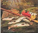 Wild Impressions, Georgia B. Barnhill, 0910020450
