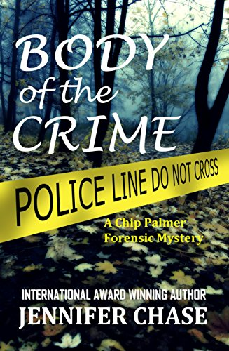 From the multi award-winning author of the Emily Stone Thriller Series, comes a new kind of forensic hero…A serial killer is calling all the shots in Body Of The Crime by Jennifer Chase