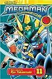 MegaMan NT Warrior, Vol. 11 (v. 11)