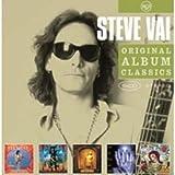 Original Album Classics:Steve Vai