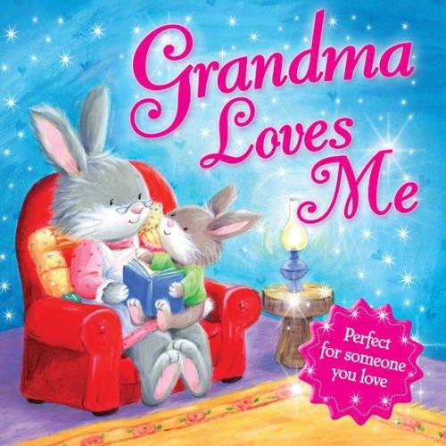 Grandma Loves Me (Igloo Imprint) pdf