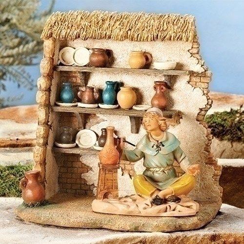 italian figurines - 3