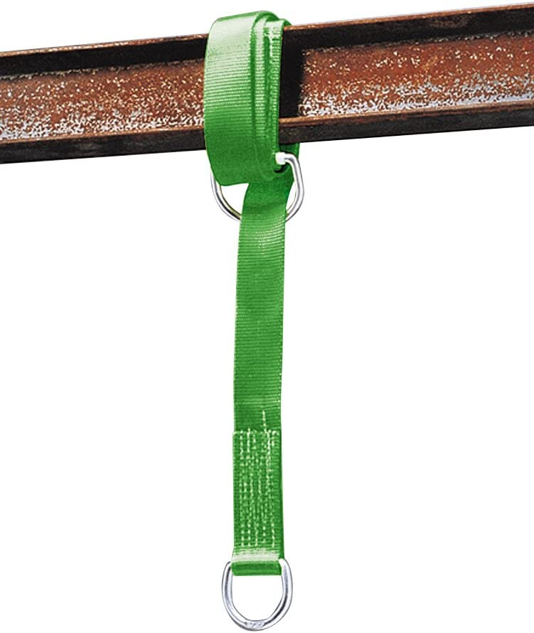 Miller by Honeywell 8183/4FTGN Cross Arm Strap, 4', Green