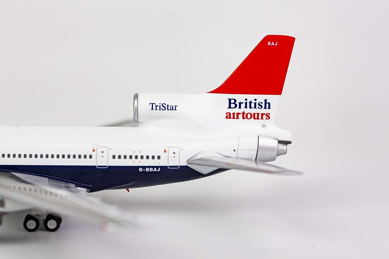 NG Models 31011 Lockheed L-1011-385-1-14 British Airtours G-BBAJ in 1:400 scale