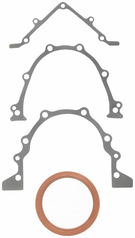 Fel-Pro BS 40384 Rear Engine Main Seal Set