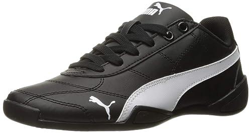 PUMA Tune Cat 3 Ps Sneaker (Little Kid Big Kid)  Amazon.ca  Shoes ... c4f938c11