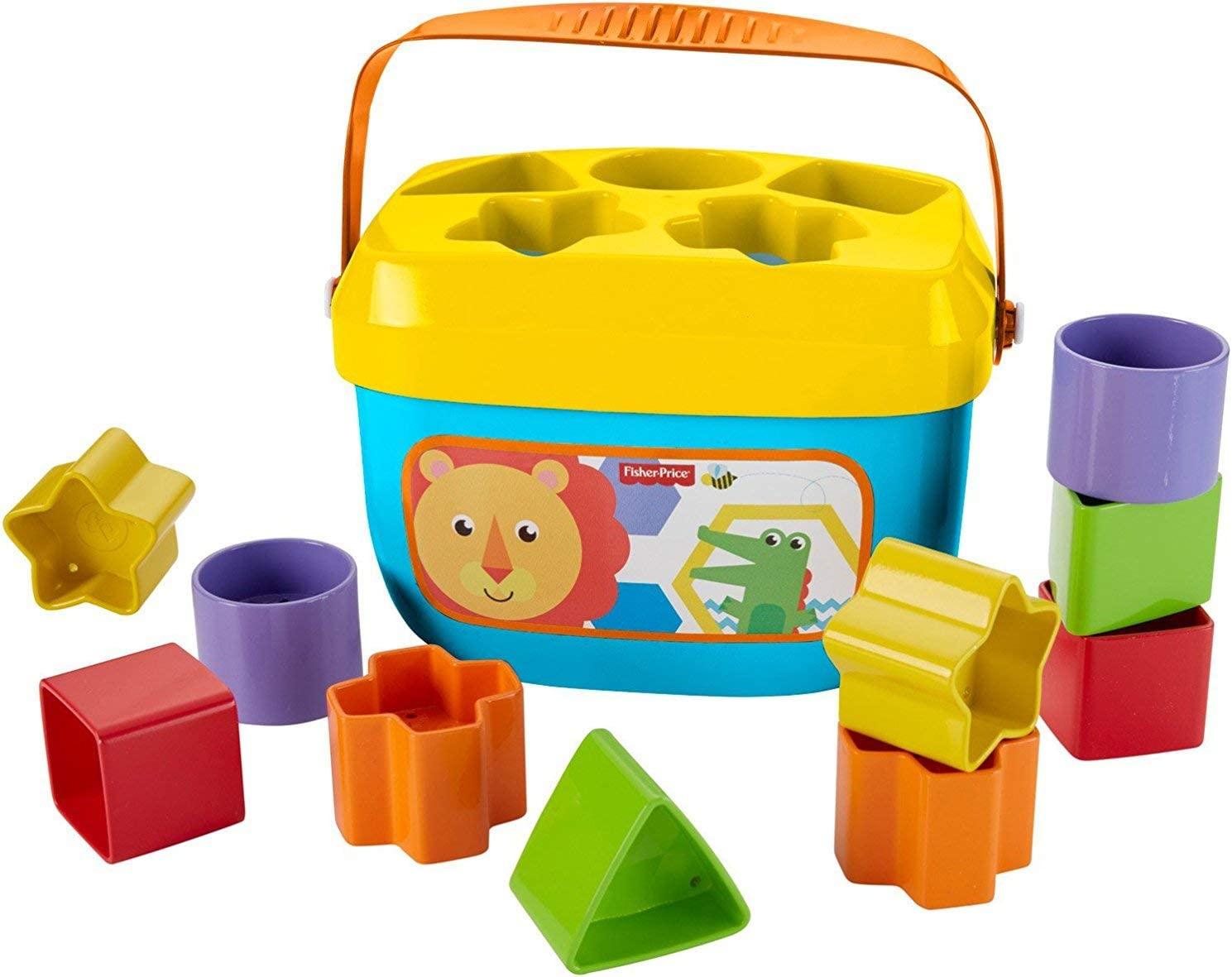 Top 11 Best Learning Toys For Babies (2020 Reviews & Buying Guide) 6