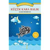 Çocuk Klasikleri-Küçük Kara Balık Kokulu Kitap