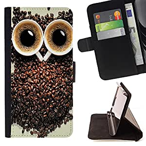 - Tiger wild animal - - Premium PU Leather Wallet Case with Card Slots, Cash Compartment and Detachable Wrist Strap FOR Samsung Galaxy S4 Mini i9190 I9192 King case