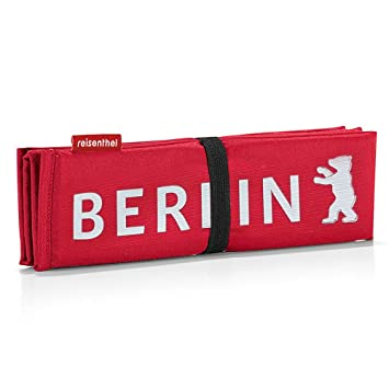 Reisenthel Seatpad, Cojín para silla, cojín de Berlin ...