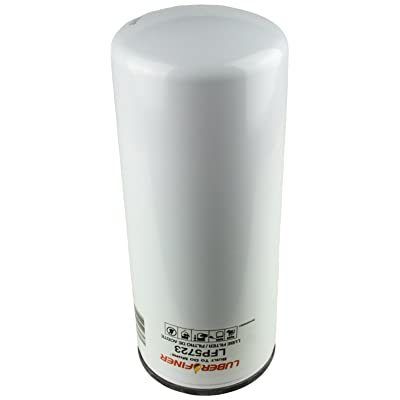 Luber-finer LFP5723 Heavy Duty Oil Filter: Automotive