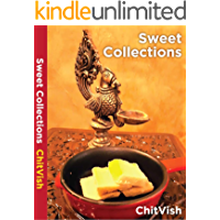 Sweet Collections (Sweets of India)