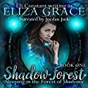 Sleeping in the Forest of Shadows: Shadow Forest, Book 1 Audiobook by Eli Constant Narrated by Jordan Jude