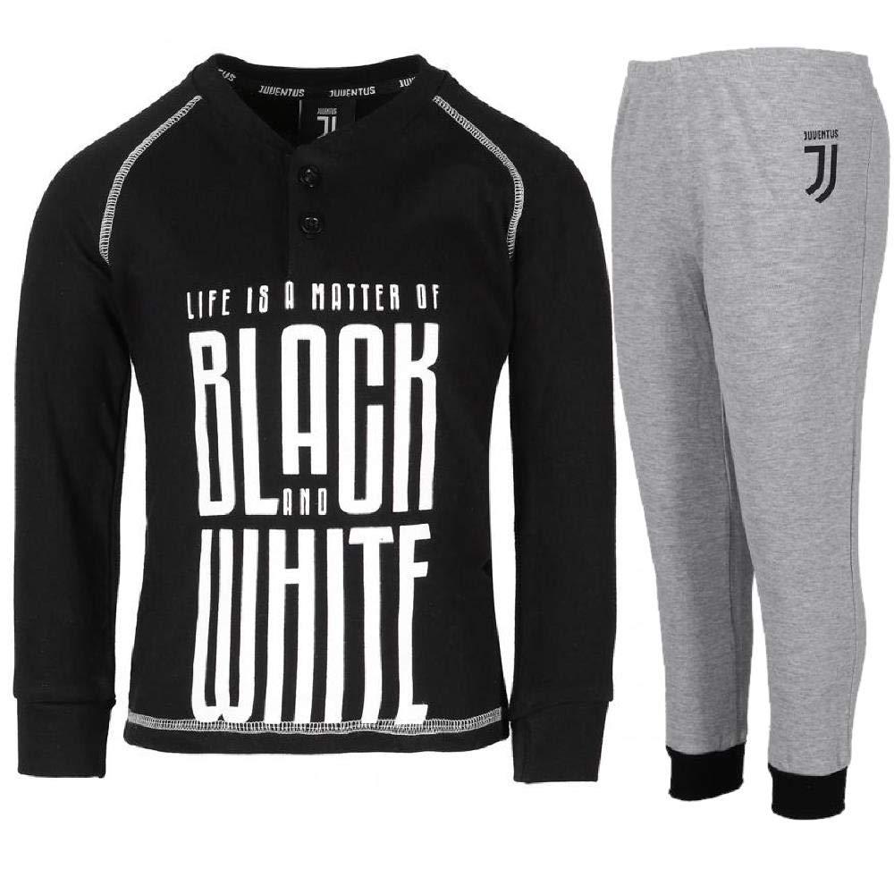 Vari Pigiama Juve Abbigliamento Bambino Juventus F.C JJ PS 28259 ...