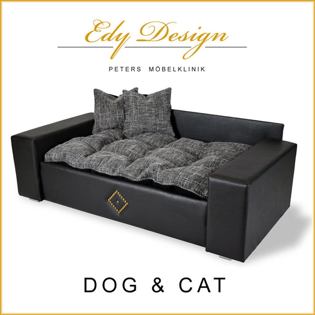 hundesofa hundebett katzenbett dog cat neu xxl. Black Bedroom Furniture Sets. Home Design Ideas