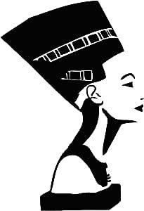8ep1t Egyptian Symbol Wall Decal Vinyl Sticker Pharaoh Tutankhamon Murals Art Bedroom Interior Home Decor