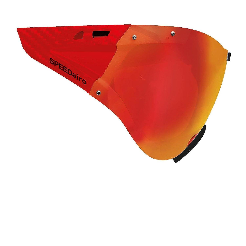 Casco Helm Visier Speedmask Carbonic