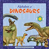 Alphabet of Dinosaurs, Barbie Heit Schwaeber, 1592499937