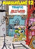 Le Marsupilami, tome 12 : Trafic à Jollywood