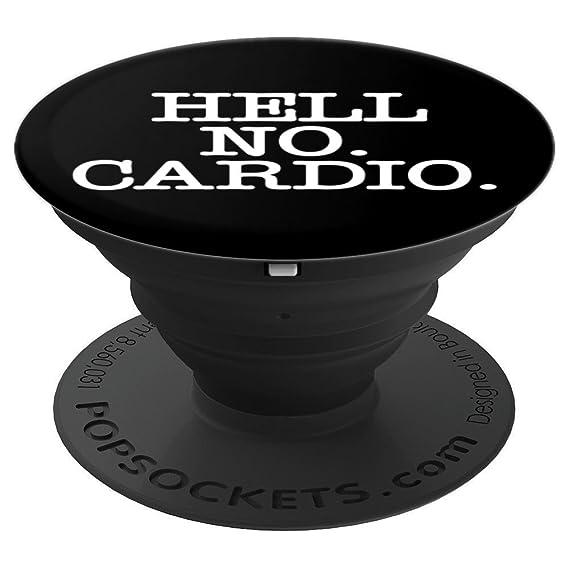 Amazon Hell No Cardio