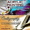 Acrylic Painting & Calligraphy