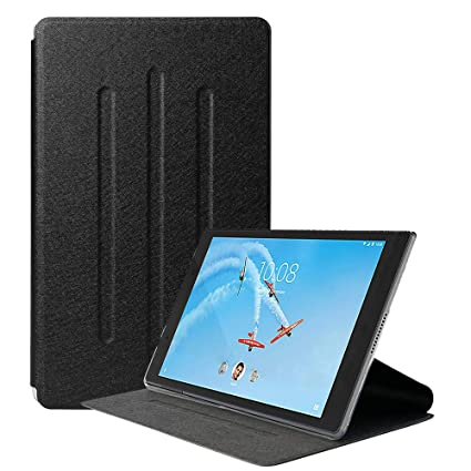 Amazon.com: SumacLife Protective Portfolio Book Style Case ...