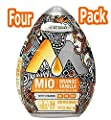 Mio Vitamins Liquid Water Enhancer, Orange Vanilla, 1.62 OZ by Mio