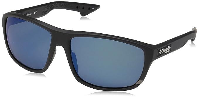 5f79131b47371 Amazon.com  Columbia Men s Airgill Lite Polarized Oval Sunglasses ...