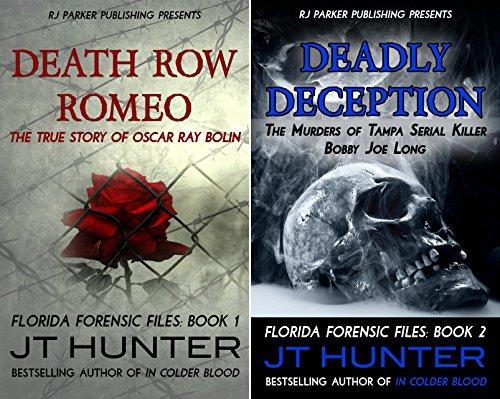 Florida Forensic Files (2 Book Series)