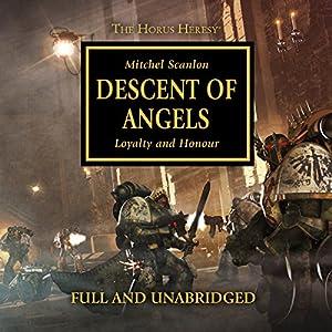 Descent of Angels Audiobook