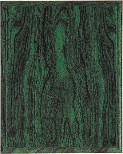 green-woodgrain-finish-composite-wood-plaque-5-by-7-inch