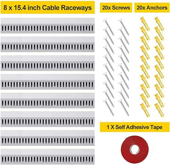 Loc-Line 49473-BLK 1//4 45 Degree Nozzle Pack of 20 Black