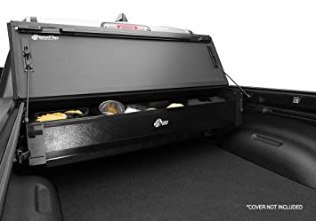 Truck Utility Box >> Bakbox 2 Fold Away Utility Box 92125 Fits 15 20 Gm Colorado Canyon All Bed Sizes