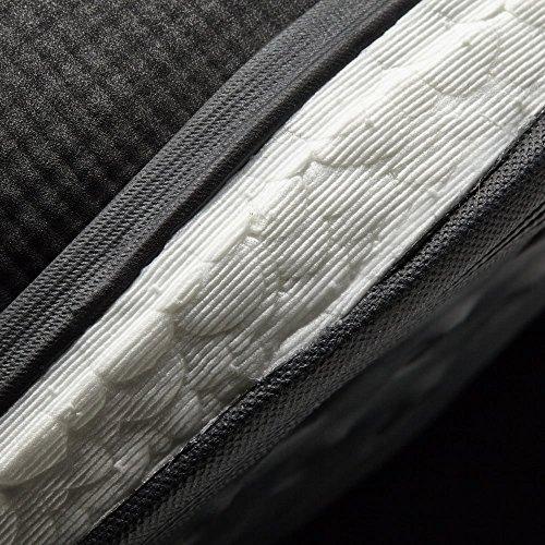 adidas Ace Tango 17.1 Tr, Sneakers Basses Homme, Noir (Nero Negbas/Negbas/Rojo), 42 EU
