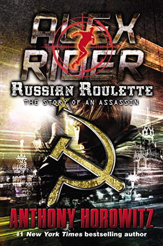 Russian Roulette (Turtleback School & Library Binding Edition) (Alex Rider)