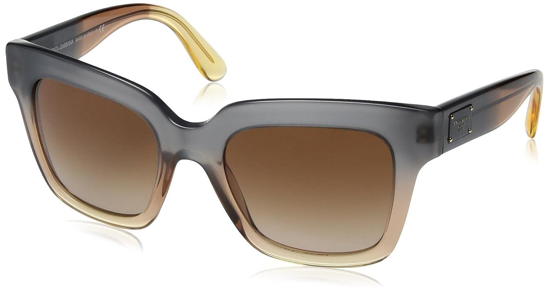 TALLA 51. Dolce & Gabbana Sonnenbrille (DG4286)