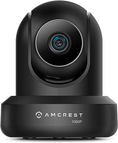 Amcrest New 1080p WiFi Camera Indoor