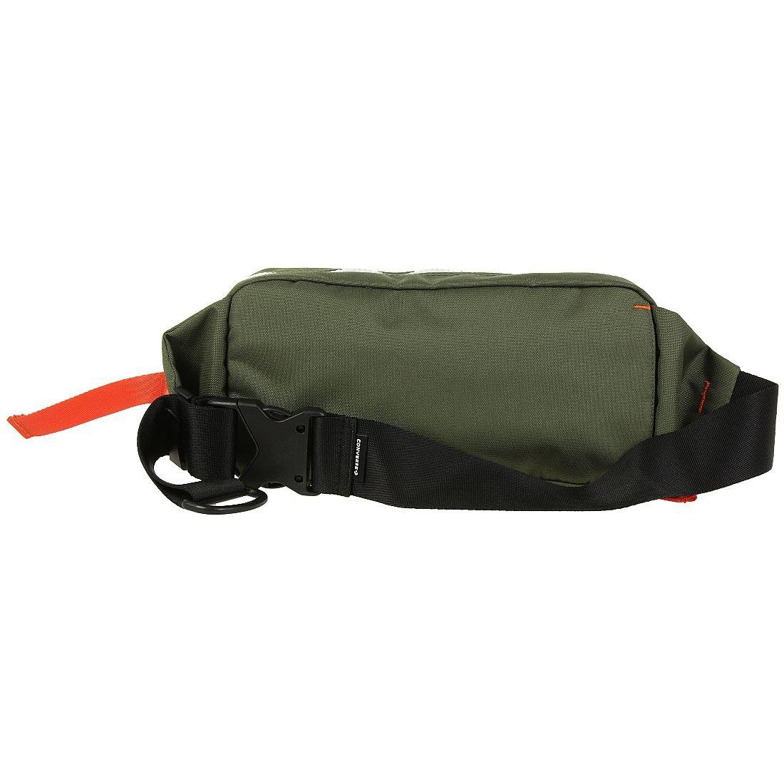 Converse Fast Pack Gürteltasche Unisex schwarz 10007682