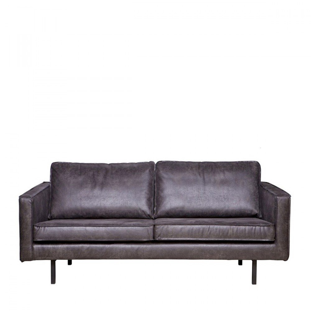 Malerisch Sitzecke Leder Foto Von 2,5 Sitzer Sofa Rodeo Echtleder Lounge Couch