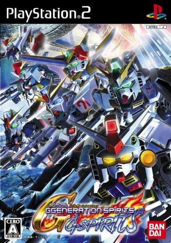 SD Gundam G Generation Spirits [Japan Import] (Sd Gundam G Generation)