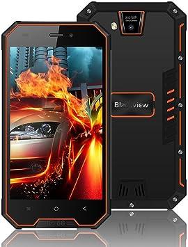"Blackview BV4000 Pro, Smartphone de 4.7""HD (16GB ROM, 2GB RAM ..."