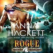 Rogue: Galactic Gladiators, Book 8 | Anna Hackett