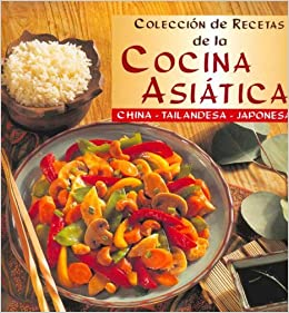 Es Doac Cocina Asiatica: Editors of Favorite Brand Name Recipes: 9781412720540: Amazon.com: Books