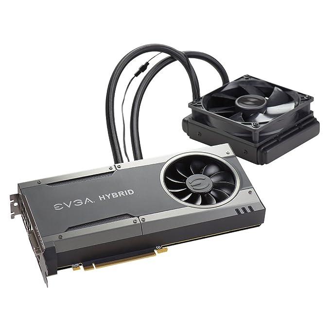 Amazon.com: Tarjeta gráfica GeForce GTX EVGA ...