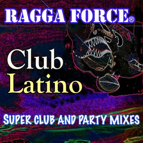 Ragga Force (Hit Mix) - Robert D Junior