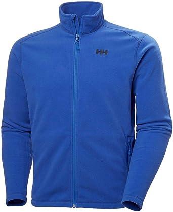 TALLA L. Helly Hansen Hombre Jacket Daybreaker Fleece