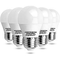 Aigostar 003820 - pack de 5 Bombilla LED
